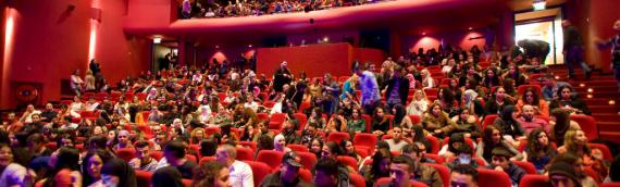 NAPK en Theater Zuidplein in gesprek over nieuw publiek