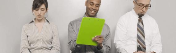 Werkgevers, wees niet bang voor 'rare' achternaam