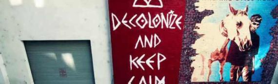F*ck diversiteit: code dekolonisatie!