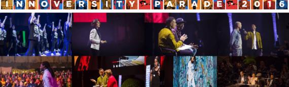 Innoversity Parade om diversiteit in de media te bevorderen