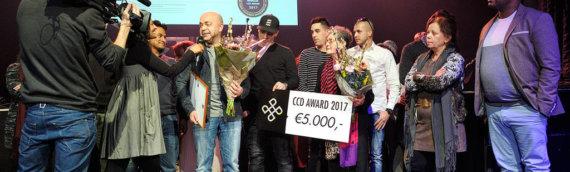 Cultuur Eindhoven verdubbelt prijzengeld CCD Award