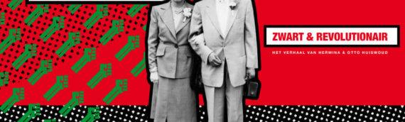 The Black Archives: Zwart en Revolutionair
